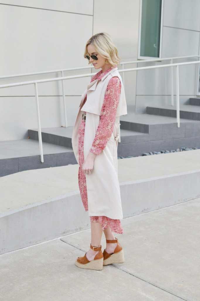 bohemian layers - Straight A Style