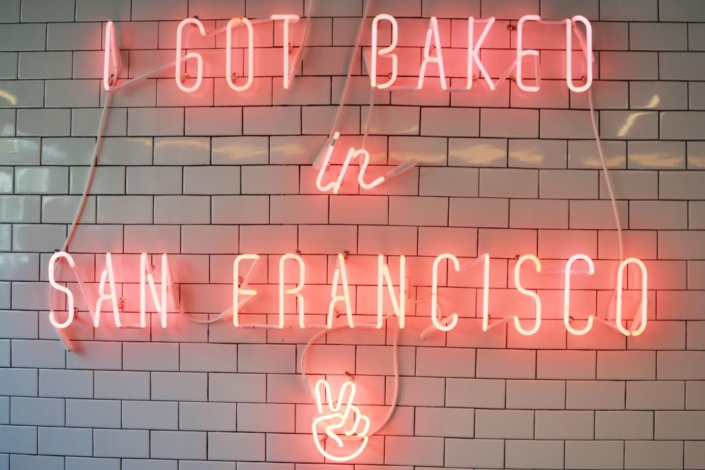 Mr. Holmes Bakehouse San Francisco