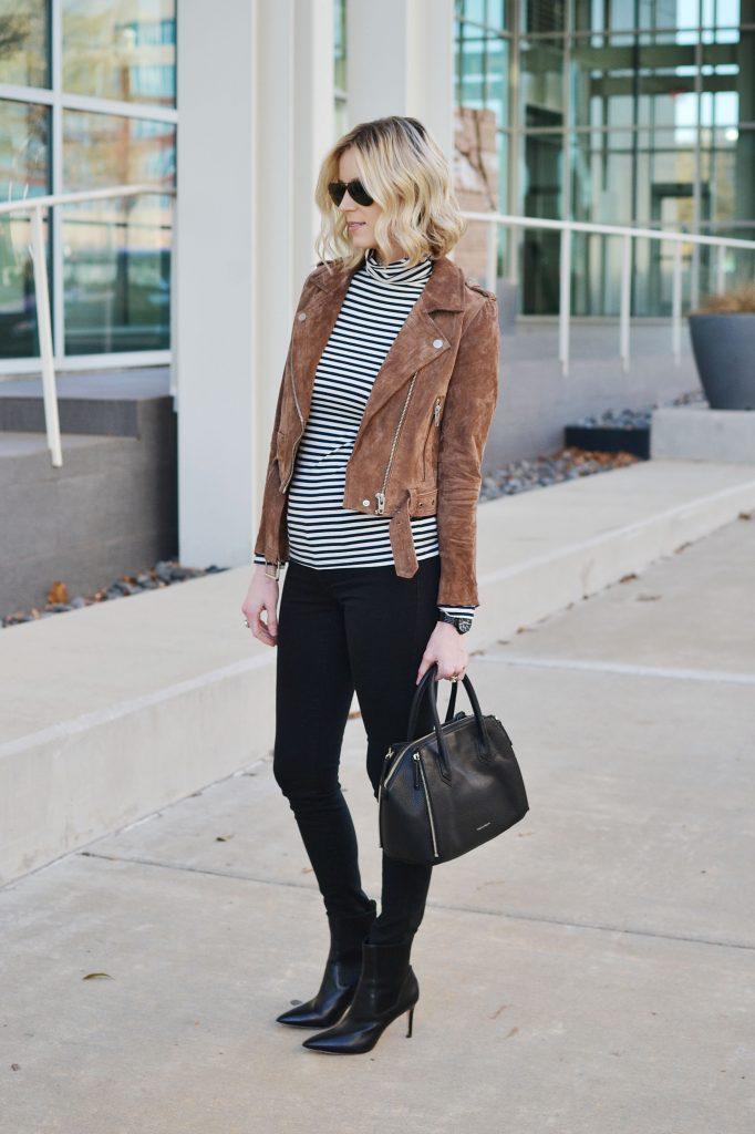 striped-turtleneck-suede-moto-jacket
