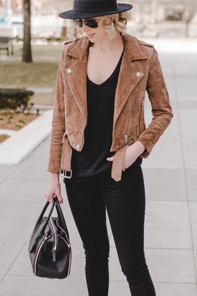 the jackets you need for spring