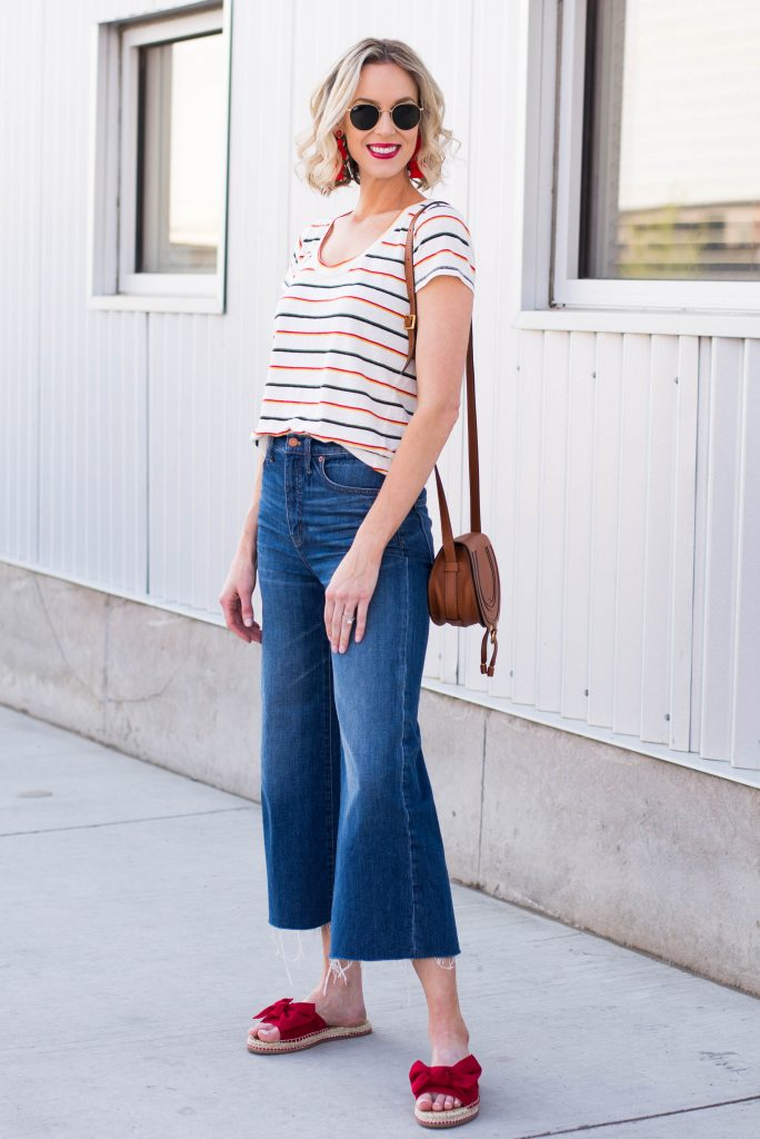 the front tuck - easy dos and don't on how to half tuck your shirt