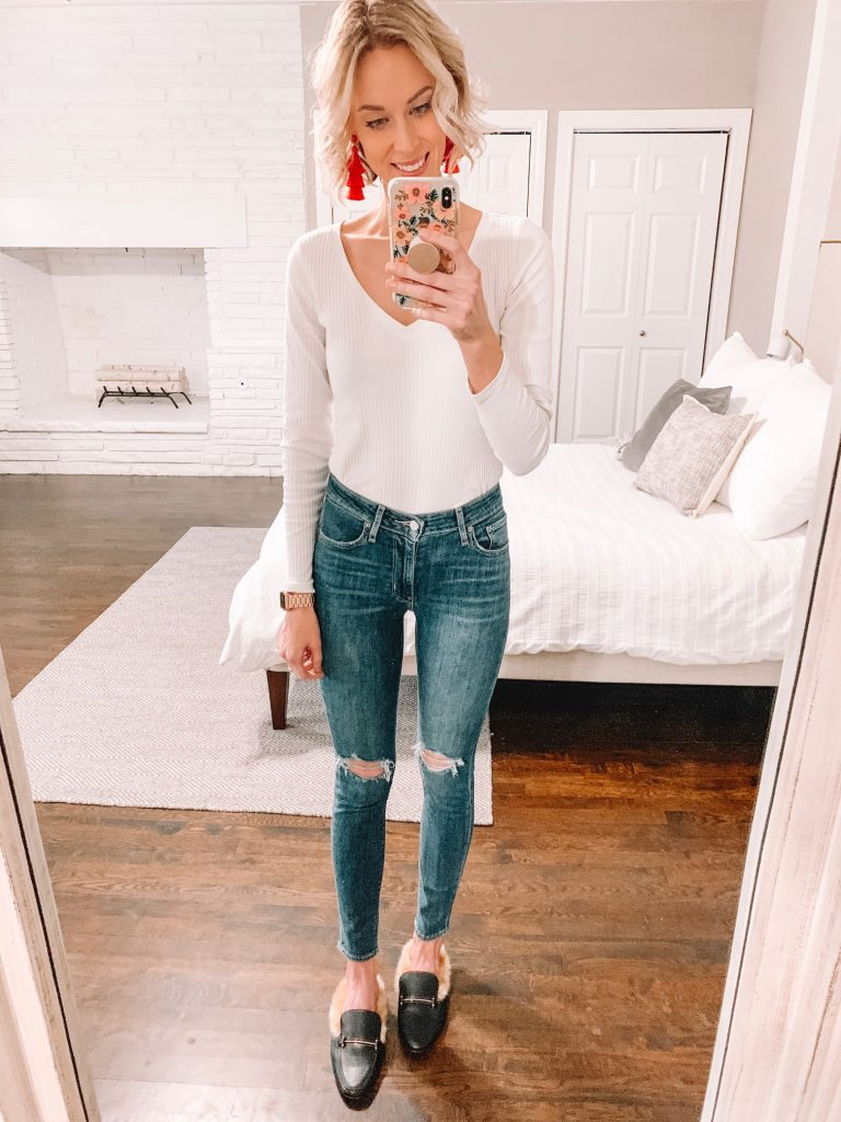 the best high waisted skinny jeans - Levi's 721 skinny jeans