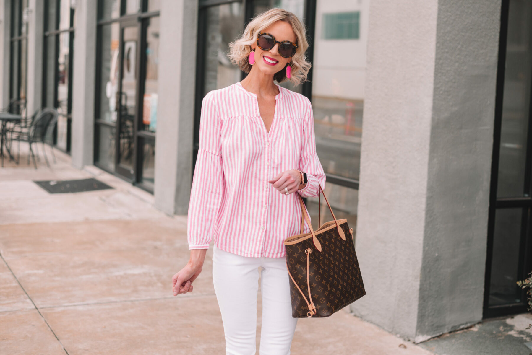 2f1f78a48 How to Transition Your Wardrobe from Winter to Spring – Brighter Colors