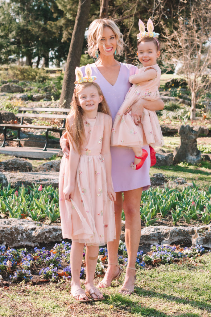Easter Outfit Ideas for the Whole Family
