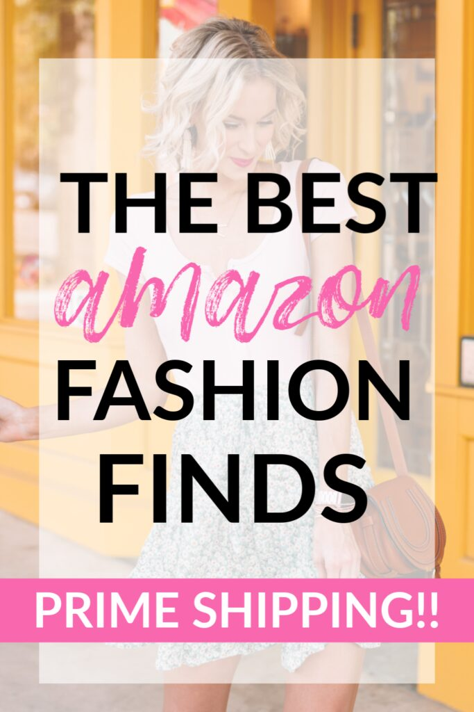 the best Amazon Fashion Finds - Nothing Over $35 all with prime shipping