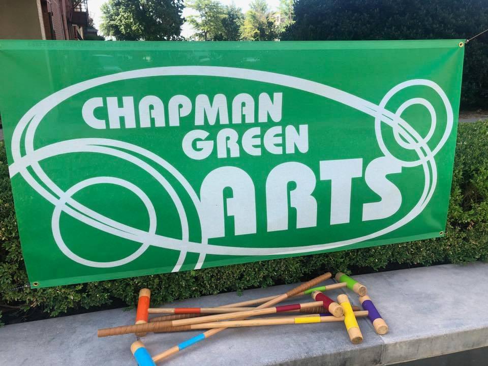 Chapman Green Arts Tulsa, OK