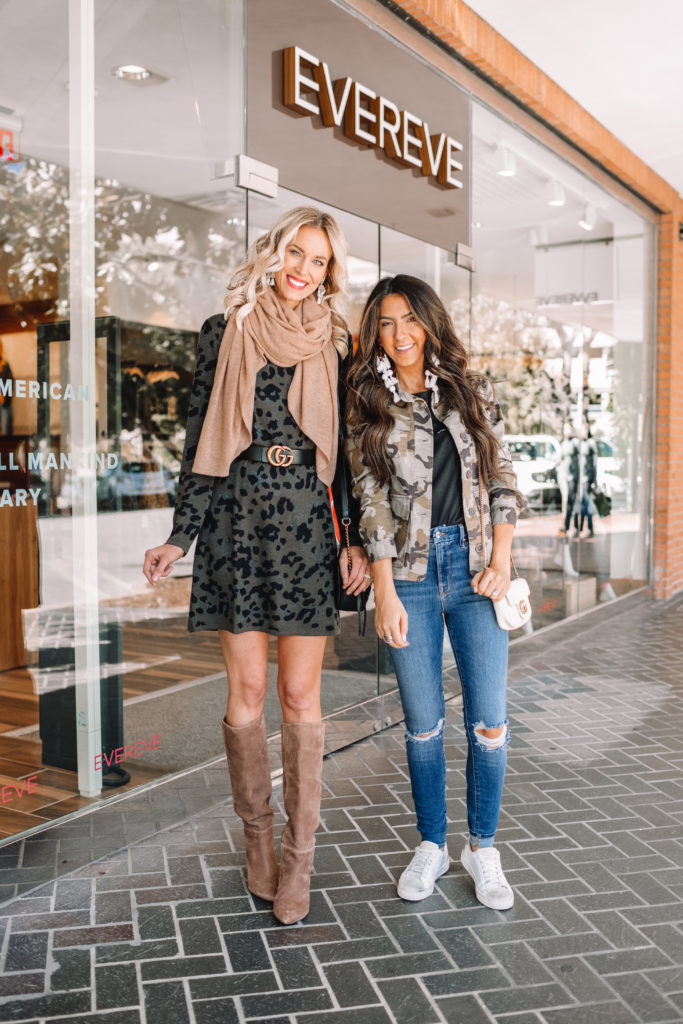 EVEREVE Tulsa In-Store Shopping Event