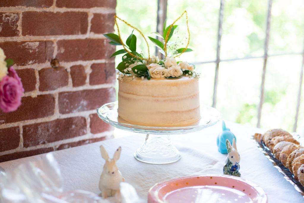 speciality cake from Tulsa, OK