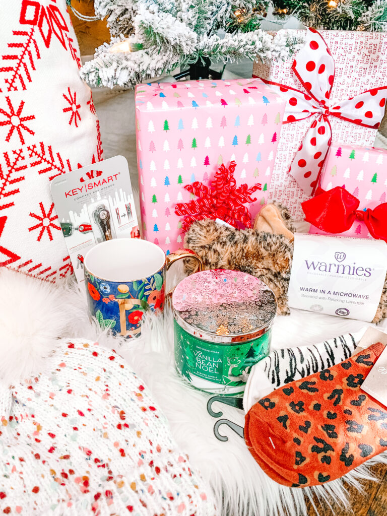 Shop this affordable gift guide for teens!