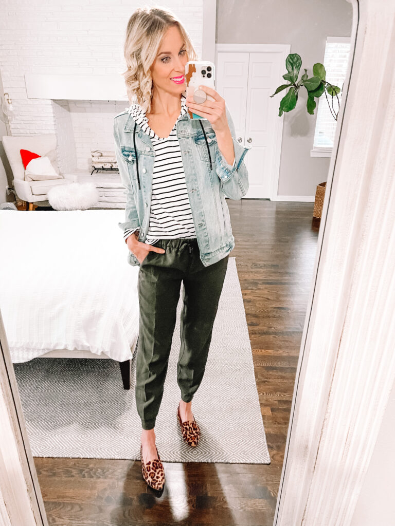 This Walmart try on spring clothing haul is epic! So many amazing pieces all $23 and under!