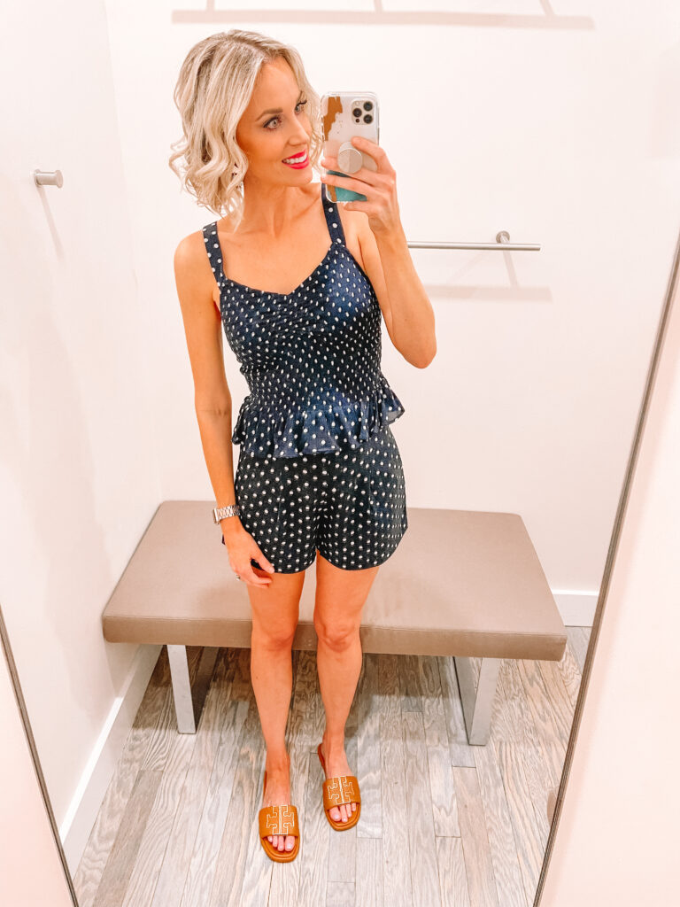 Sharing a full LOFT Spring and Summer Try On with 13 looks!