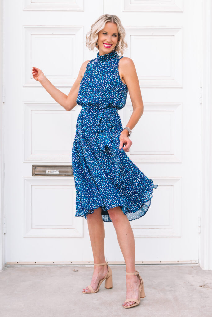 Looking for the best of the Nordstrom Anniversary Sale Early Access in all categories plus some styled outfits? I've got you covered! I'm sharing this gorgeous dress plus breaking down the sale for you to make it easier to shop all the best deals.